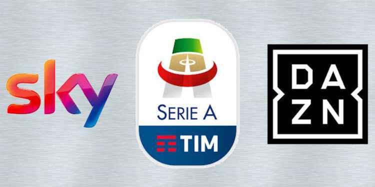 Serie A giornata 32: orari diretta tv Sky e streaming DAZN