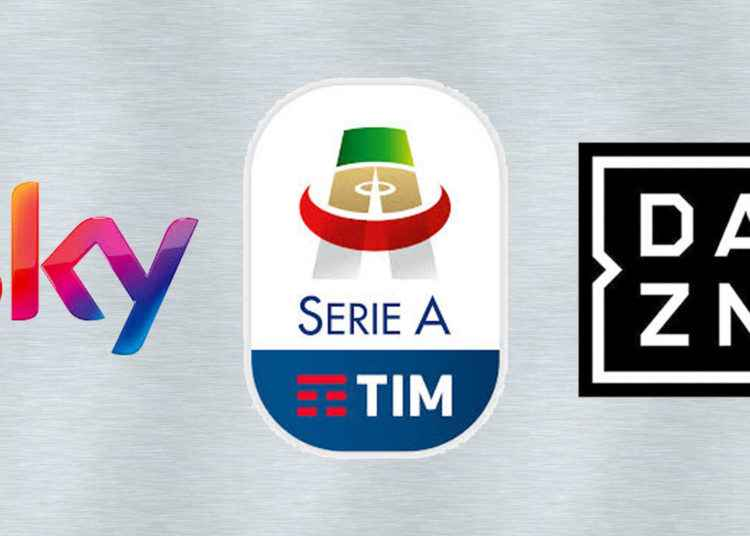 Serie A giornata 38 ultima: orari diretta tv Sky e streaming DAZN