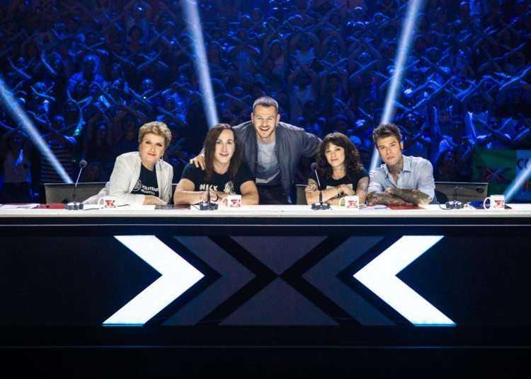 Al via X Factor 2018 - Le selezioni su Sky Uno