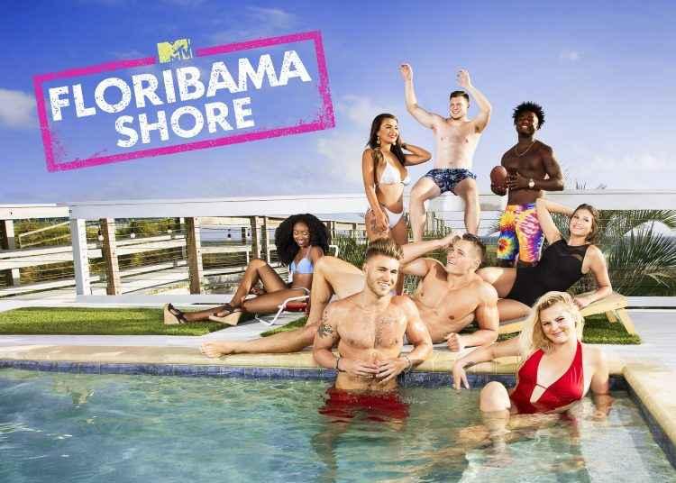 Ritorna MTV Floribama Shore con la seconda stagione