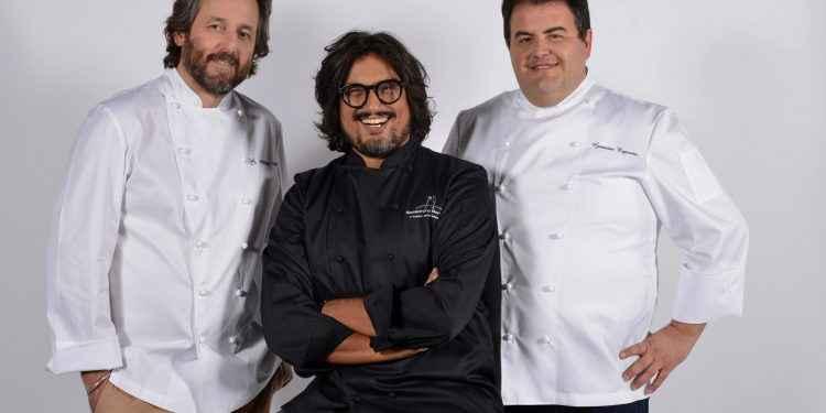 """Torna """"Cuochi d'Italia"""" su TV8 con Borghese, Tomei e Esposito"""