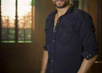"HARROW - ""Harrow"" stars Ioan Gruffudd as Harrow. (ABC Studios International/Vince Valitutti)"