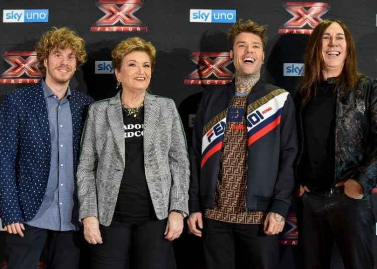 X Factor 2018, al via i live