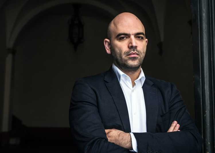 "Sul Nove torna Roberto Saviano con ""Kings of Crime"""