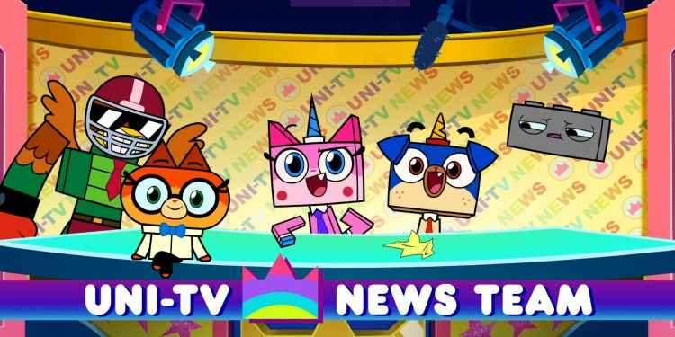 """Su Cartoon Network i nuovi episodi di """"Unikitti"""""""