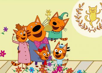 Su Cartoonito a Marzo tornano le serie più amate