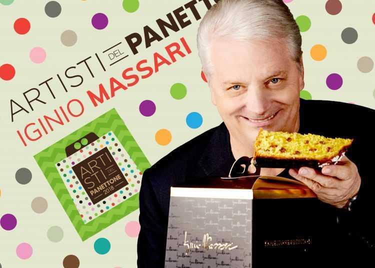 """Su Sky Uno arriva """"Gli artisti del panettone"""" con Iginio Massari"""