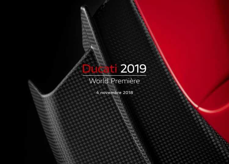 Ducati World Première 2019: orari diretta tv e streaming