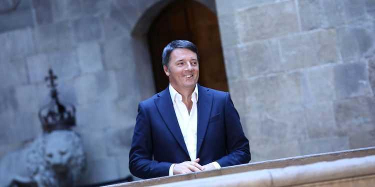 """Arriva sul NOVE """"Firenze con me"""", l'evento televisivo con Matteo Renzi"""