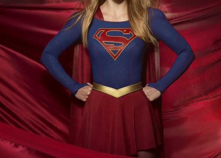 Supergirl approda su Boing