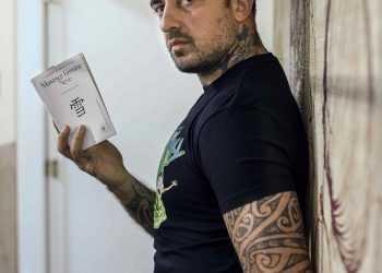 Su laF il primo documentario su Antonio Tabucchi