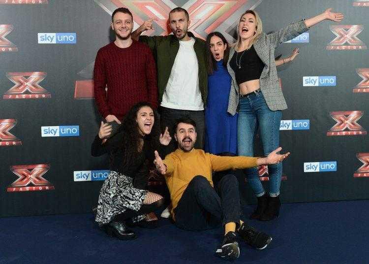 X Factor 2018 - La finale: anticipazioni