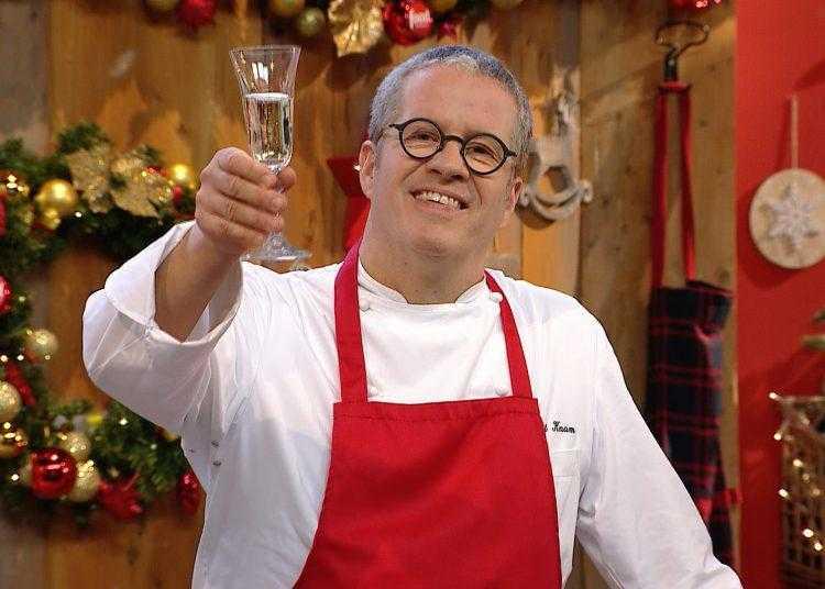 "Arriva ""Natale in cucina con Food Network"""