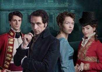 Paramount Channel: il meglio della programmazione dal 1 al 7 Ottobre