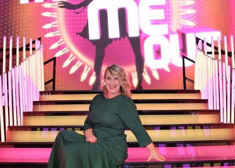 """Katia Follesa presenta """"Take me out - La rivincita del maschio"""" su Real Time"""