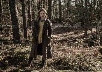 Picture Shows: Helen Weeks (MYANNA BURING)
