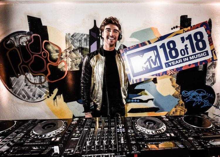 MTV 18 of '18, la classifica dei 18 video più amati dell'anno, con Andrea Damante
