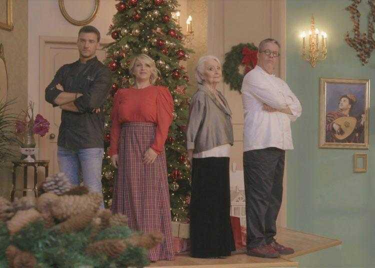 """Su Real Time arriva """"Bake off- Stelle di Natale"""", chi sarà il migliore?"""