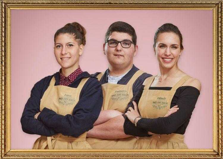 "La finalissima di ""Bake off Italia - Dolci in forno"" su Real Time"
