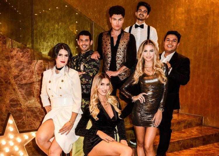 Arriva su MTV la nuova stagione di Riccanza
