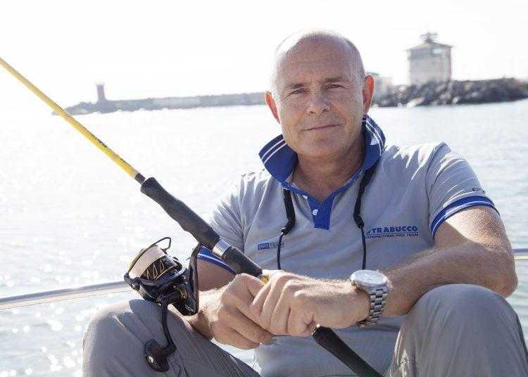 """Arriva su Alpha """"Destinazione Pesca"""" con Roberto Ripamonti"""