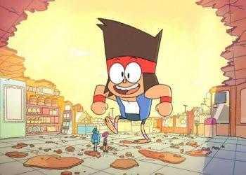 """Arriva """"Miracle Tunes"""", la prima serie in live action di Cartoonito"""
