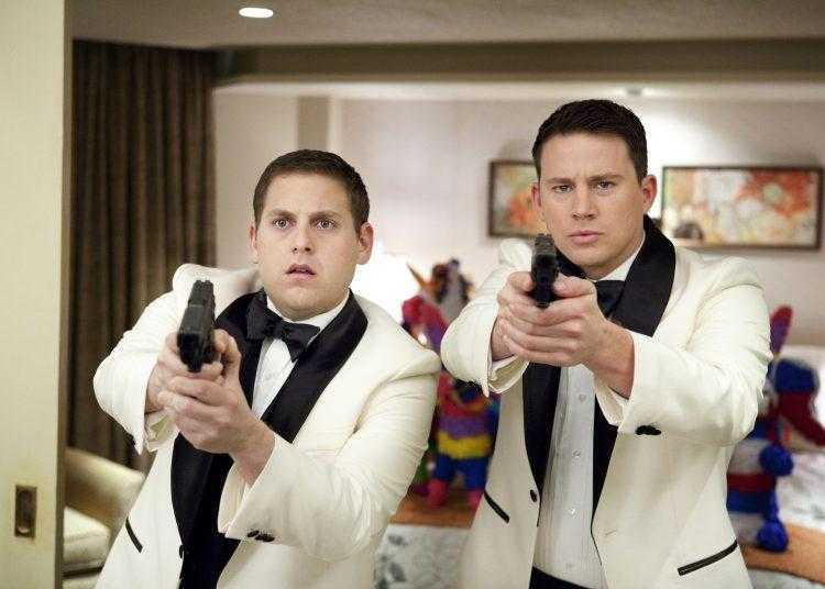 Su Paramount Channel due giovedì in compagnia dell'action comedy: 21 Jump Street e 22 Jump Street