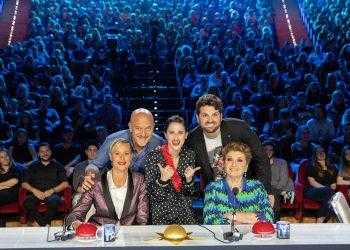 Al via su TV8 Italia's got talent
