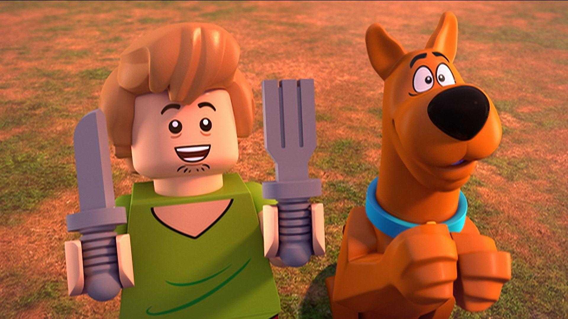Alle Lego Filme