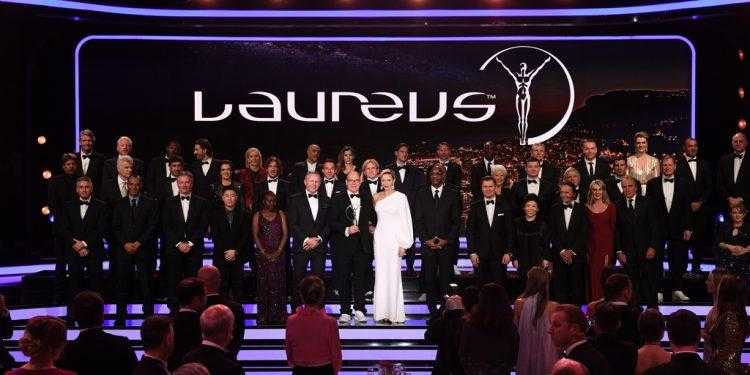 I Laureus World Sports Awards, gli Oscar dello sport, in diretta su Sky Sport Arena