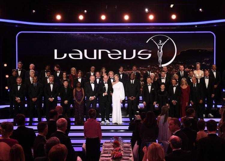 I Laureus World Sports Awards, gli Oscar dello sport, in diretta su Sky Sport Arena