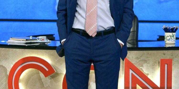 Torna CCN Comedy Central News con Saverio Raimondo su Comedy Central