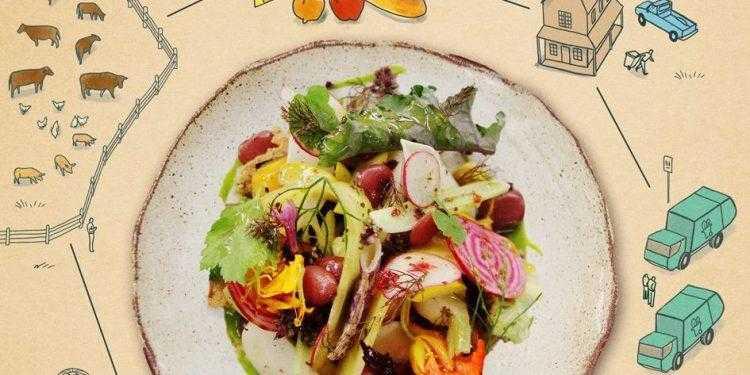 laF celebra la Giornata nazionale di prevenzione dello spreco alimentare con 'WASTED!' di Anthony Bourdain