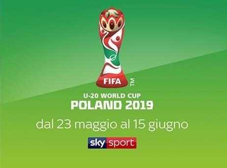 Mondiale U-20 naschile finali: orari diretta tv e streaming