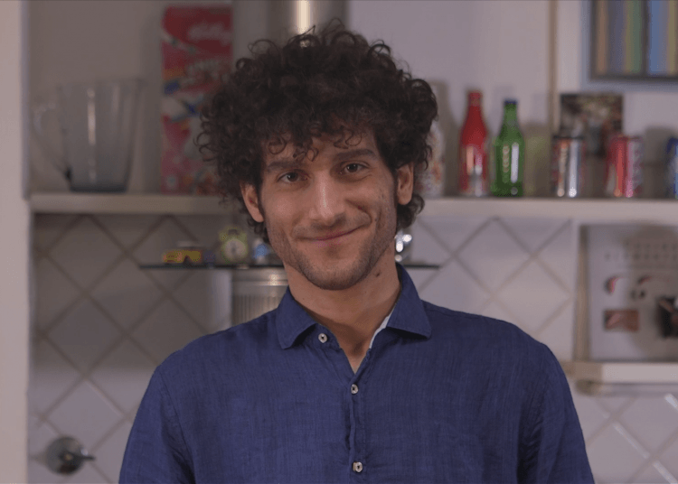 "Paramount Network presenta ""A cena con Paramount"", con Fabrizio Colica"