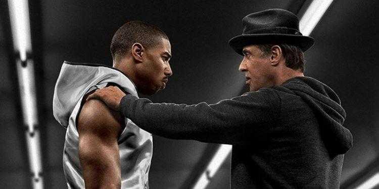 """Su TV8 il ciclo """"Rocky - la saga"""": tutte le pellicole cult sul personaggio cinematograficoRocky Balboa"""