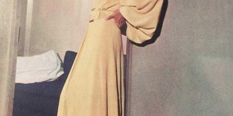 laF celebra la Giornata internazionale della donna con 'Bombshell - La storia di Hedy Lamarr'