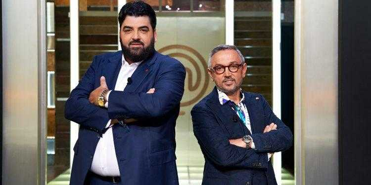 Masterchef All Stars Italia arriva in prima tv in chiaro su TV8