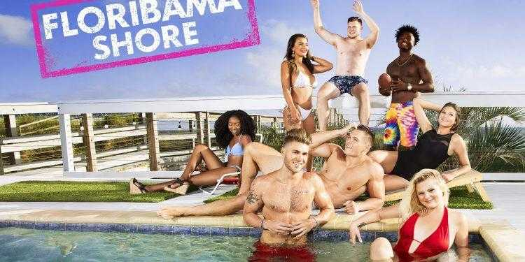 MTV presenta due show in 1° TV assoluta: Floribama Shore e Game of Clones