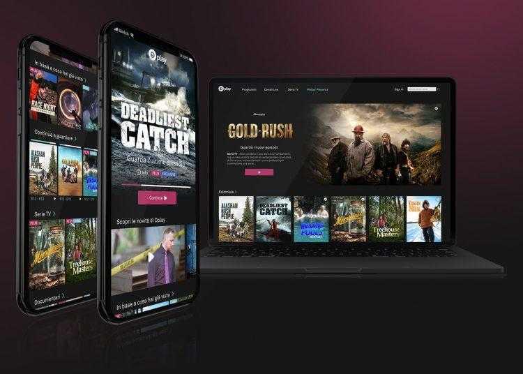 Nasce Dplay Plus, la qualità dei contenuti premium targati Discovery in un'offerta pay imperdibile