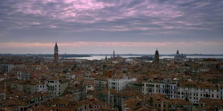 Tintoretto. Un ribelle a Venezia: a Pasqua su Sky Arte