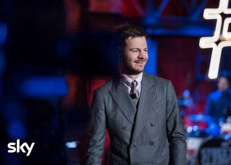 EPCC, da giovedì su Sky Uno torna il late night show di Alessandro Cattelan