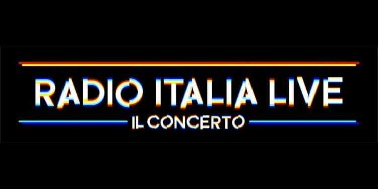 Radio Italia Live - Il concerto: diretta tv da Milano