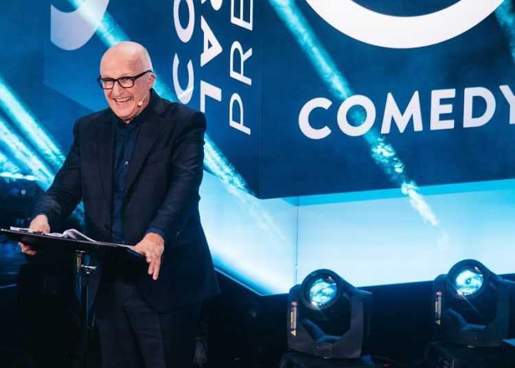 Al via la nuova stagione di Comedy Central Presenta