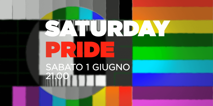 Saturday Pride, su FoxLife una programmazione speciale per festeggiare il mese del Pride