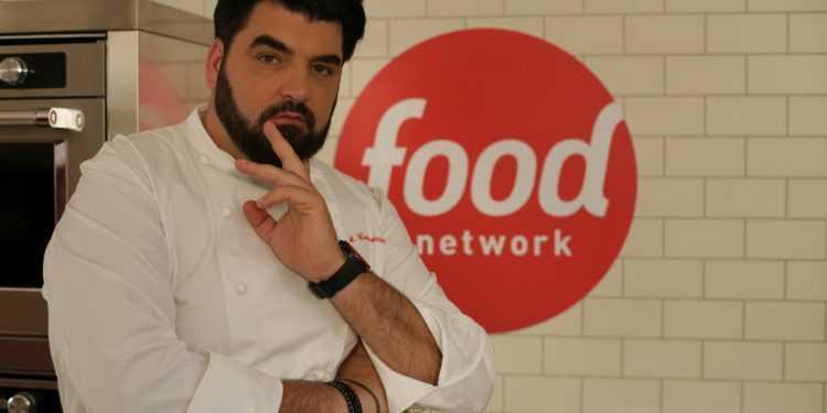 """Su Food Network arriva """"I menù di Cannavacciuolo"""" in prima tv assoluta"""