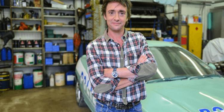 """Arriva su Alpha """"Top Gear Il meglio del peggio"""""""