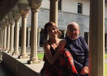 """Al via la nuova edizione di """"Sky Arte 33 giri - Italian Masters"""" con Vasco Rossi e Ivano Fossati"""
