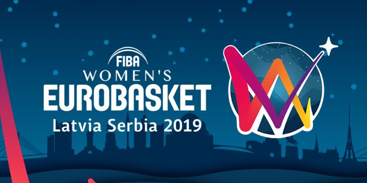 Prima fase FIBA Women's EuroBasket 2019: orari diretta tv e streaming