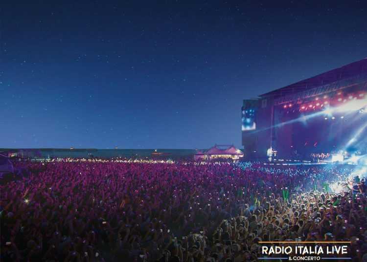 Radio Italia Live - Il concerto in diretta da Palermo dove vederlo